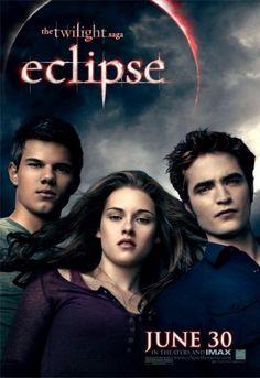 la saga crepusculo Eclipse (3)