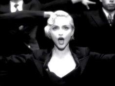 Madonna - Vogue (video) (+playlist)