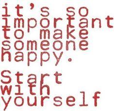 My new motto...