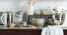 Kitchen ideas #HOFatHOME