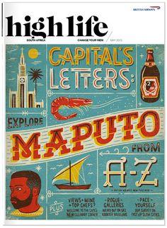 muti #Maputo #Mozambique