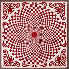 intern quilt, white quilt, houston quilt, quintessenti quilt, quilt envi, beauti quilt