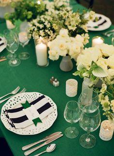 green and navy wedding|calder clark designs|gayle brooker photography|fenwick hall
