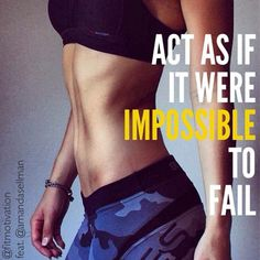 click for that extra bit of motivation