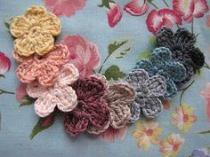 Flower Pattern freebie, lovely share xox