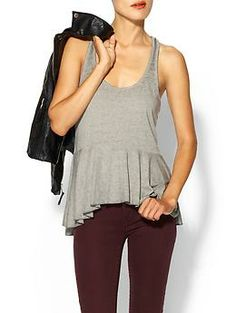 Free People Irma Tank | Piperlime