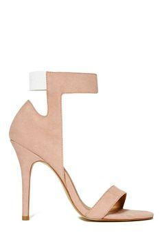Shoe Cult Desire Sandal