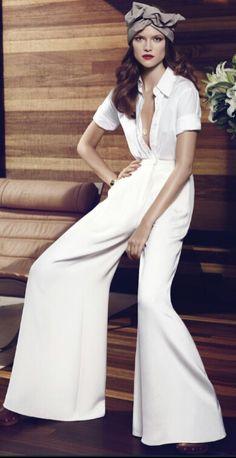 Carolina Herrera | Harper's Bazaar | SS 2014 | cynthia reccord