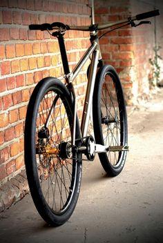street killer by singlebe bikes