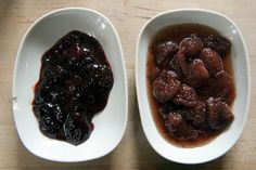 Recipe: Sun-cooked strawberry preserves || Photo: Evan Sung for The New York Times