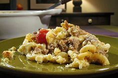 Ultimate Mac and Cheese: Recipes: TLC