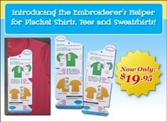 Embroiderer's Helper embroidery supplies