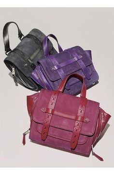 Colorful Crossbody Bags