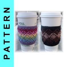 Bavarian Crochet or Wool Eater Crochet Patterns | The Steady Hand