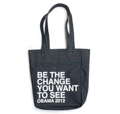 Obama for America | 2012 | Store | Marcus Wainwright & David Neville - Runway to Win - Collections