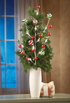Lighted Holiday Candy Branch $5.97
