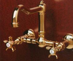 rohl faucet - Google Search rohl faucet, kitchen faucet, faucets, water applianc, luxuri water, kitchen remodel, kitchen walls