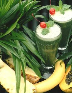 How to Lose Weight Drinking Smoothies