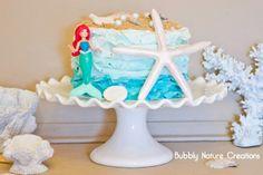 Mermaid Party! Minus Ariel...