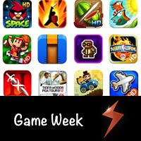 50 Awesome iPad Games