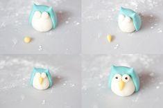 #Owl topper