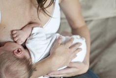 treating a clogged milk duct when breastfeeding