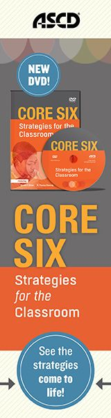 Based on the best-selling book The Core Six: Essential Strategies for Achieving Excellence, this video helps teachers meet the challenge of the Common Core State Standards with six research-based strategies proven to transform instruction.