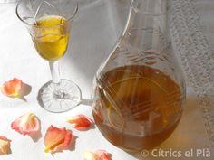 Cítrics el Plà - Orange Liqueur | Licor de Naranja