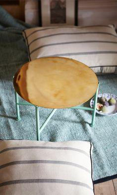 Cocktail Table Low - Plümo Ltd