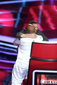 #TeamCeeLo #TheVoice