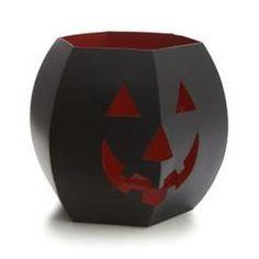 Pumpkin Small Lantern