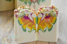 Business Interview - Chatting with Zahida of Handmade in Florida | Soap Queen