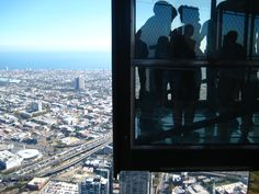 The Edge Cube, Melbourne AU