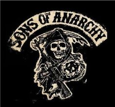 sons of anarchy, love this show!