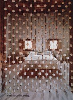 Inspiration : 10 Beautiful Room Dividers | Interior Design Ideas, Tips & Inspiration