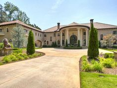 30,000 sf Mediterranean in the ATL