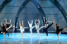 All you can do is reach for the stars and #dance! #SYTYCD #CTV