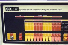 Computer logo - Digital Equipment Corporation by matbergman, via Flickr