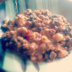 12-bean Chicken Chili #cleaneating