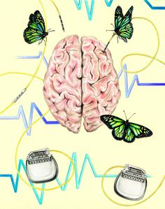 My Mother, Parkinson's, And Our Struggle To Understand Disease
