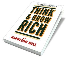 Think and Grow Rich will transform your inner wealth.  ..This is the book that changed many lives forever. (Now it is yours to implement in YOUR life starting Today!)