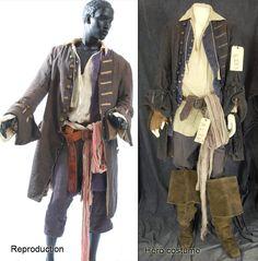 sparrow's coat