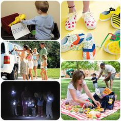 5 Awesome Summer Activities for Kids