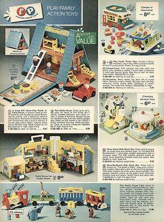 1974 JCPenney Christmas Catalog