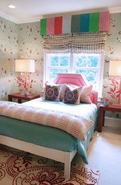 Would make a precious guest room!