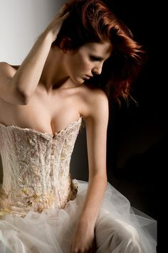 awesome corset