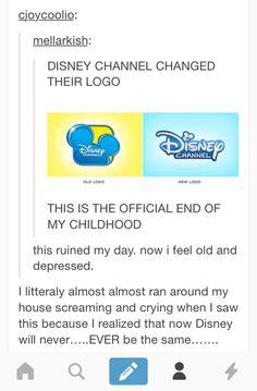 Why Disney?