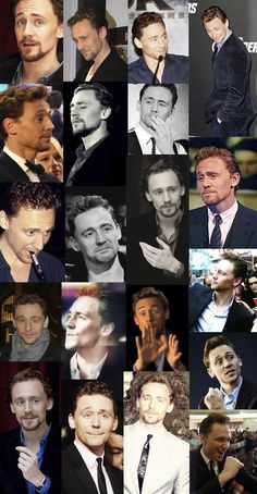 Too much Tom?