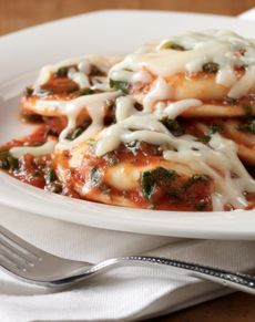 Check out these 50 easy pasta recipes. Perfect for quick family dinners...