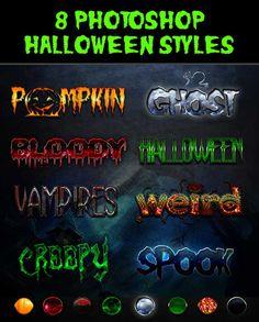 Nice Amount of Halloween Fonts – Design A Fearful Stuff